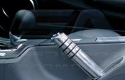 Chrysler Crossfire Chrome Handbrake Cover