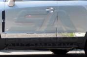 Saturn Vue/Opel Antara SS Rocker Panel Set