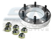 Chrysler 300C Wheel Spacers 2pc 1-axle