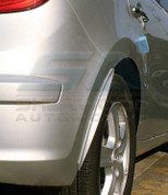 2012+ Chevy Captiva Sport Sport Mud Guard Kit