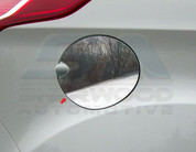 2013 Ford Escape CHROME Gas Cap Cover