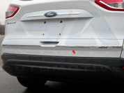 2013 Ford Escape CHROME Trunk Accent Trim