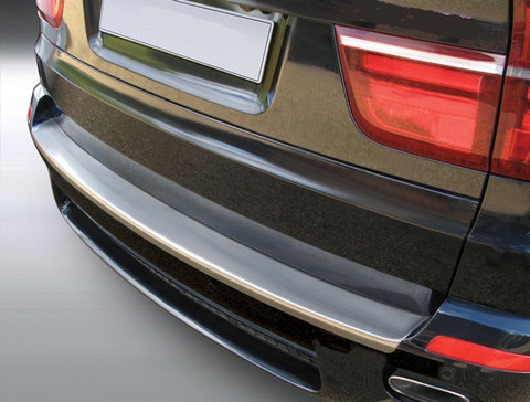 2012 Captiva Sport Molded Rear Bumper Paint Guard Protector Korean Auto Imports