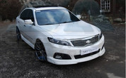 2009-2010 Optima NEFD Body Kit