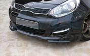 2012+ Rio 5dr M&S Front Bumper Attachment Lip