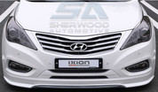 2012+ Azera HG/5G Ixion Front Bumper Valance Lip Attachment