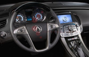 2010-2013 Buick Lacrosse ALPHEON Steering Wheel Airbag Replaceme