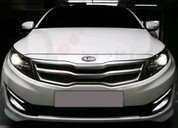 2011-2014 Optima K5 FNB Front Grill Type 2