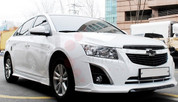 2013+ Cruze Luxgen Full Body Kit PAINTED