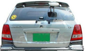 2003-2006 Sorento Back-up Mirror