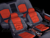 Soul Premium Seat Covers