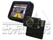 Wireless Vehicle Backup Camera