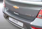 CRUZE 5dr Rear Paint Bumper Guard