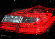 Genesis Sedan Prada Edition LED Taillights