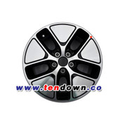 "11K5 17"" OE Alloy Wheel Rim"