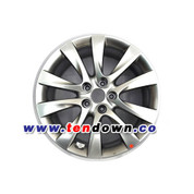 "1240 18"" OE Alloy Wheel Rim"
