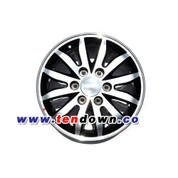 "06SD 17"" OE Alloy Wheel Rim"