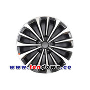 "12HG 18"" OE Alloy Wheel Rim Type 2"