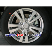 "07NF 16"" OE Alloy Wheel Rim"