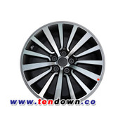 "11YF 18"" OE Alloy Wheel Rim"
