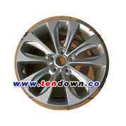 "11YF 18"" OE Alloy Wheel Rim Type 2"