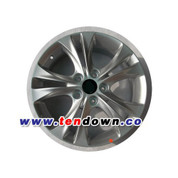 "11YF 17"" OE Alloy Wheel Rim"
