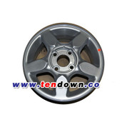 "02EF 15"" OE Alloy Wheel Rim"
