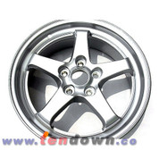 "03TB 17"" OE Forged Alloy Wheel Rim"