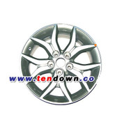 "07TB 17"" OE Forged Alloy Wheel Rim"