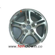 "03TB 17"" OE Alloy Wheel Rim"