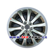 "06TG 17"" OE Alloy Wheel Rim"