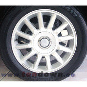 "05XG 16"" OE Alloy Wheel Rim"