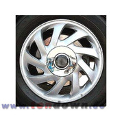 "06XG 17"" OE Alloy Wheel Rim"