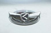 2014 + Forte Cerato Sedan K3 K-WING Badge Emblem Logo Grill or Trunk Replacement