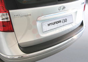 i30 Estate [Until 2010] CW MOLDED Rear Bumper Paint Guard Protector