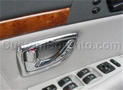 Sorento Chrome Interior Door Handle Surrounds