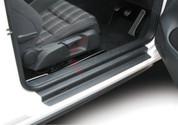 i30/Elantra Touring CW *NEW* MOLDED Door Sill Guard Protectors 4pc Set