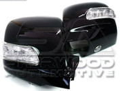Soul LED Side Mirrors