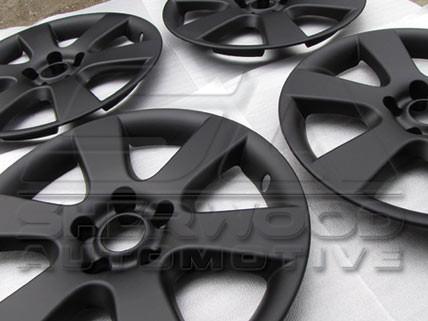 Sale 2007 2010 Santa Fe Black Wheel Covers Korean