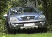 2003-2006 Sorento Fog Lights