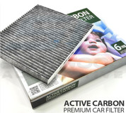 Sorento Carbon Interior Cabin Pure Air Filter