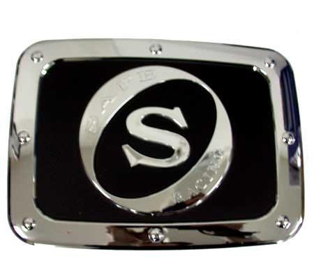"""Sorento """"S"""" Fuel Door"""
