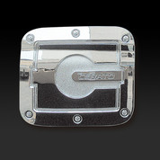Spectra Chrome Fuel Cap