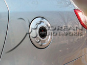 2007+ Santa Fe Mobis Fuel Door Cover
