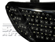 Forte Koup 2-way LED Headlight Reflector Modules