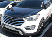 2013-2014 Santa Fe DM ix45 Clear HOOD GUARD