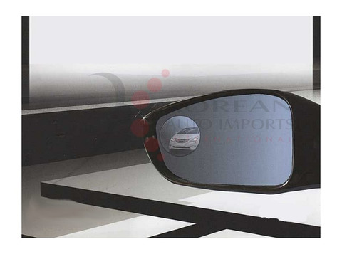 2011 2013 Sonata Yf I45 Blind Spot Replacement Side Mirror