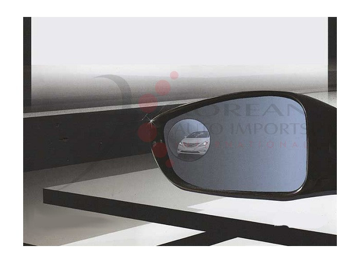 2011 2013 Optima K5 Blind Spot Replacement Side Mirror