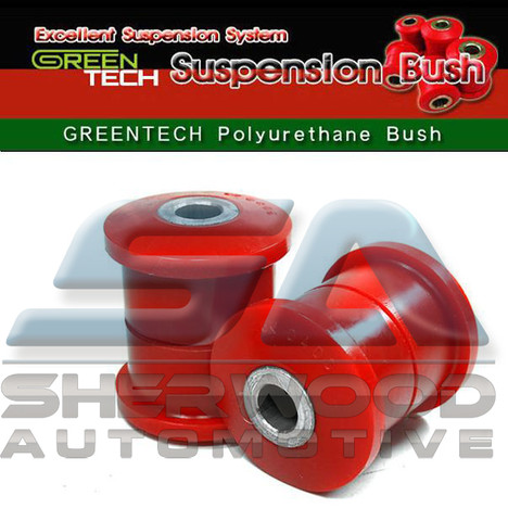 TG Azera polyurethane suspension bushing set Front control arm rear control arm strut rod bushings 2006 2007 2008 2009 2010 2011