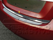 Chevy / Holden Cruze Stainless Steel Chrome Rear Deck Trim